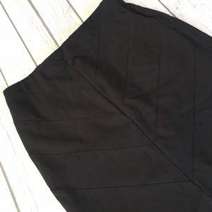 White House Black Market Slimming Pencil Skirt
